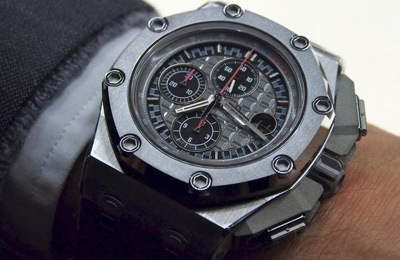 44mm Royal Oak Offshore Schumacher