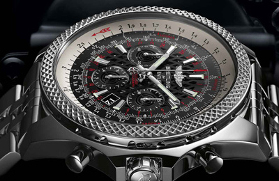 49mm Breitling For Bentley B06